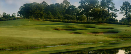 Grand Haven Golf Club Cover Picture