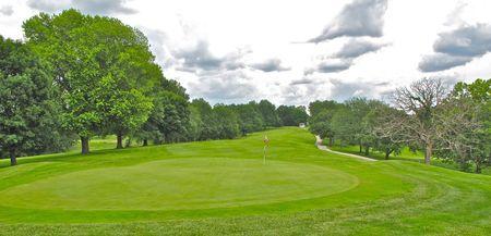 Grand Reserve Golf Club Cover Picture