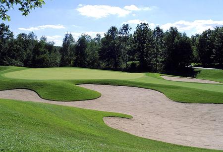 Grande Oaks Golf Club Cover Picture