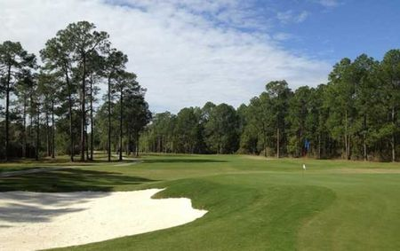 Haile Plantation Golf and Country Club Cover Picture