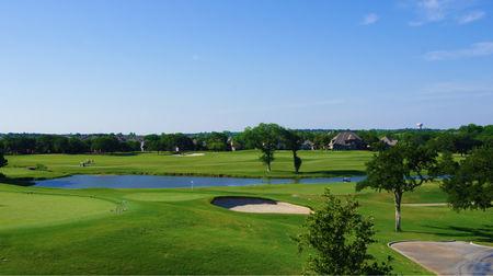 Hidden Lakes Golf Course Cover