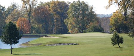 Highland Lakes Golf Course Cover Picture