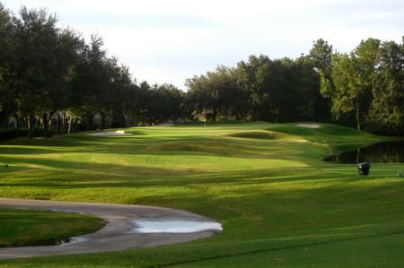 Hunter's Green Country Club Cover Picture