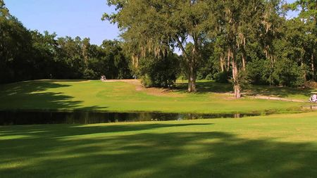 Hyde Park Golf Club Cover Picture