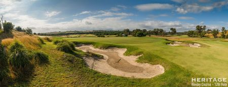 Ibis Golf and Country Club Cover Picture
