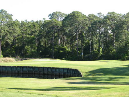 Indian Bayou Golf and Country Club Cover Picture