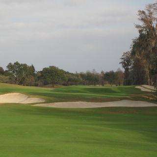 Isleworth country club cover picture