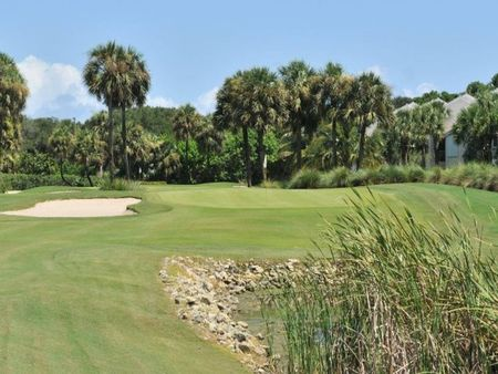 Jupiter dunes golf course cover picture