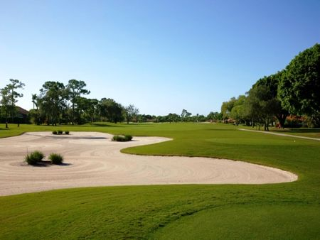 Quail Ridge Golf and Country Club Cover Picture