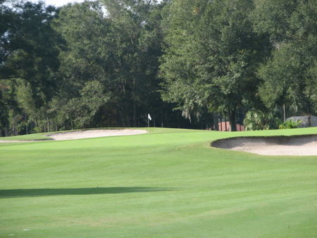 Rainbow Springs Golf and Country Club Cover