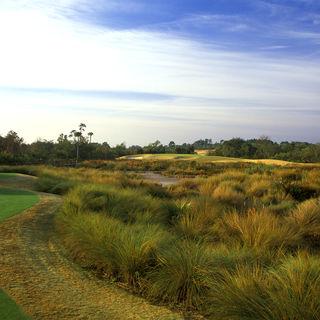 Redstick golf club cover picture