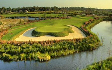 River Hall Country Club Cover Picture