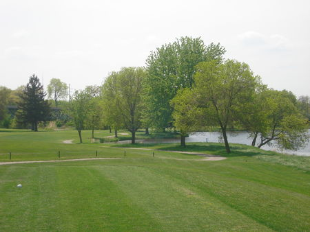 River Run Golf Links Cover Picture