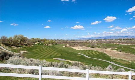 Riverbend Golf Course Cover Picture