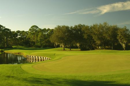 Riverwood Golf Club Cover Picture
