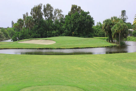 Rotonda Golf and Country Club Cover Picture