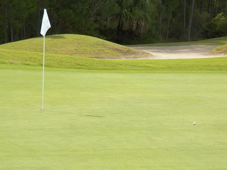 Royal Saint Augustine Golf and Country Club Cover Picture