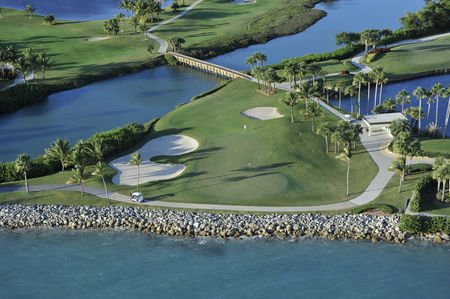 Sailfish Point Golf Club Cover Picture