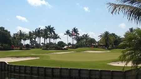 Saint andrews country club cover picture
