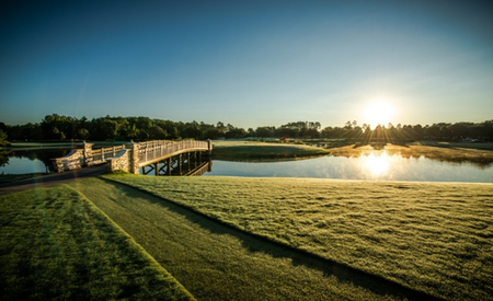 Saint Johns Golf and Country Club Cover Picture