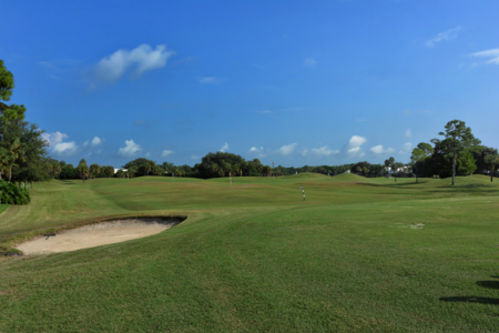 Overview of golf course named Sawgrass/Gleneagles at Waterford Golf Club