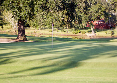 Scenic Hills Country Club Cover