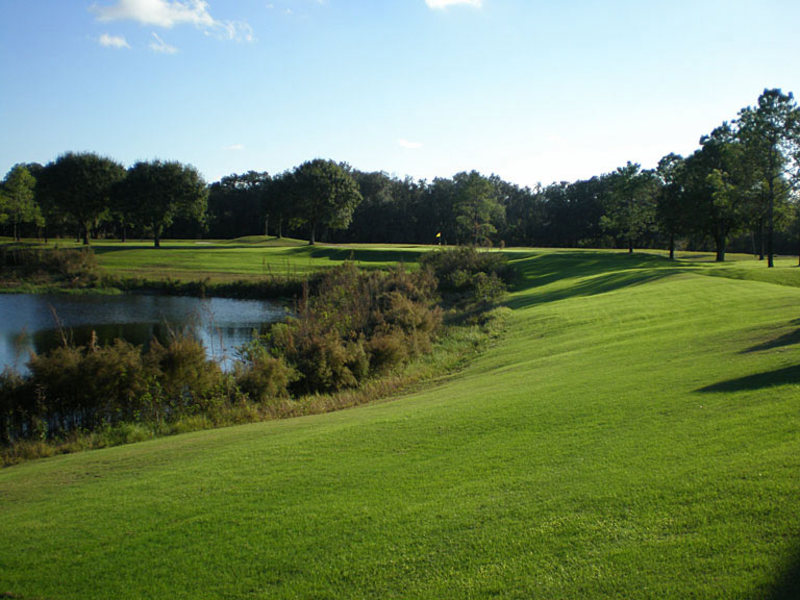 Overview of golf course named Scotland Yards Golf Club