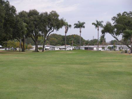 Fairway village golf course cover picture