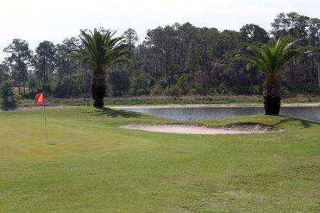 Glen Abbey Golf Club Cover Picture
