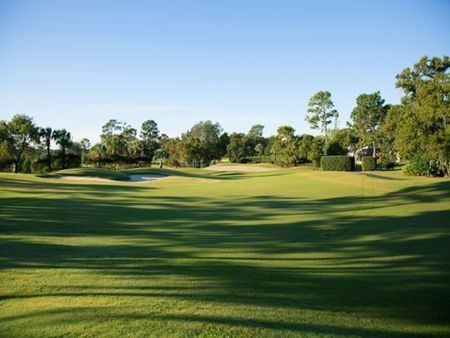 Glenlakes Country Club Cover Picture