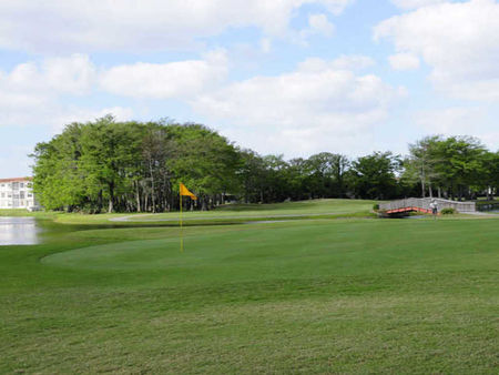 Colony West Country Club Cover Picture