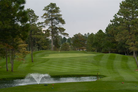 Continental country club cover picture