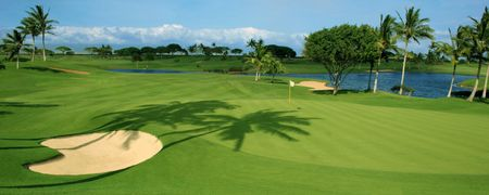 Coral Ridge Country Club Cover
