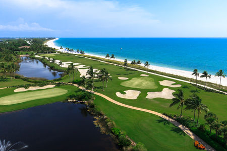 Captiva Course at South Seas Island Resort Cover