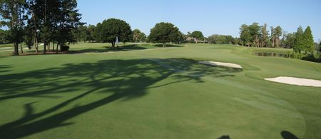 Clewiston Golf Course Cover Picture