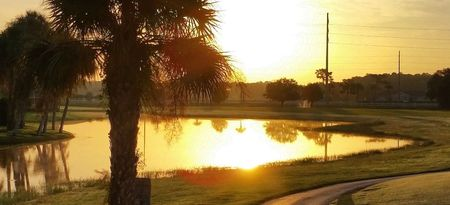 Country Club of Sebring Cover Picture