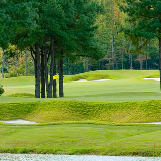 Cross creek country club cover picture