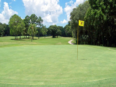 Seven Springs Country Club Cover Picture