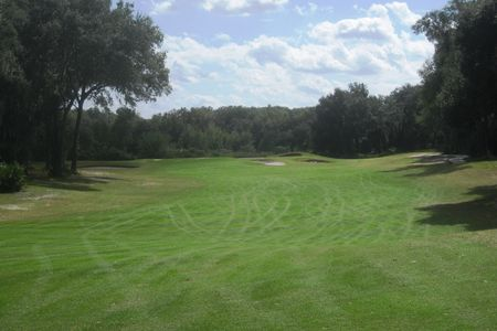 Sherman Hills Golf Club Cover Picture