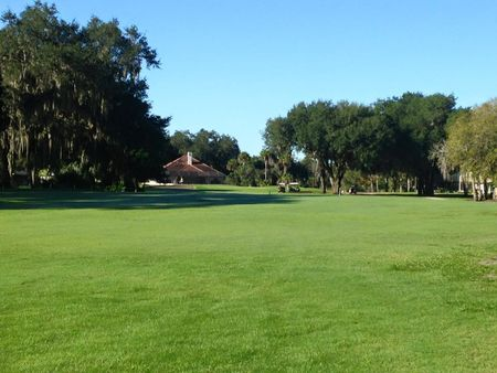 Sherwood Golf Club Cover Picture