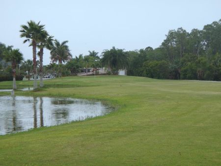 Overview of golf course named Silver Lakes Rv Resort and Golf Club