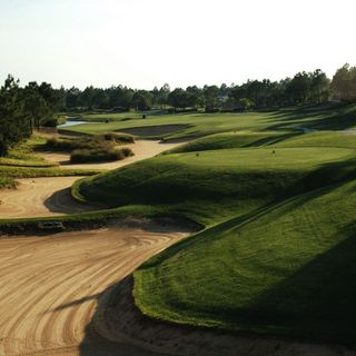 Southern dunes golf country club cover picture