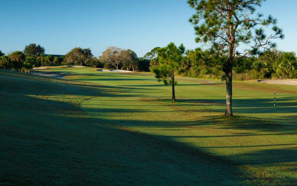 Overview of golf course named Kingsway Country Club