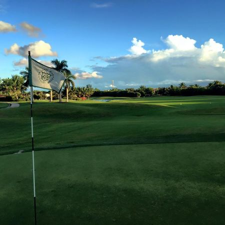Lago Mar Country Club Cover Picture