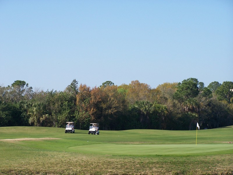 Overview of golf course named Lakewood Ranch Golf and Country Club