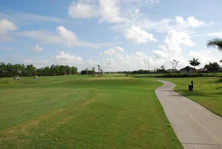 Lely Resort Golf and Country Club Cover Picture