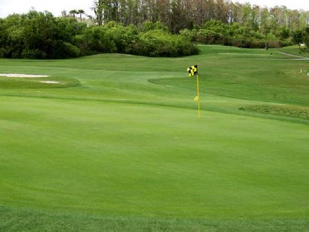 Eastwood golf course cover picture