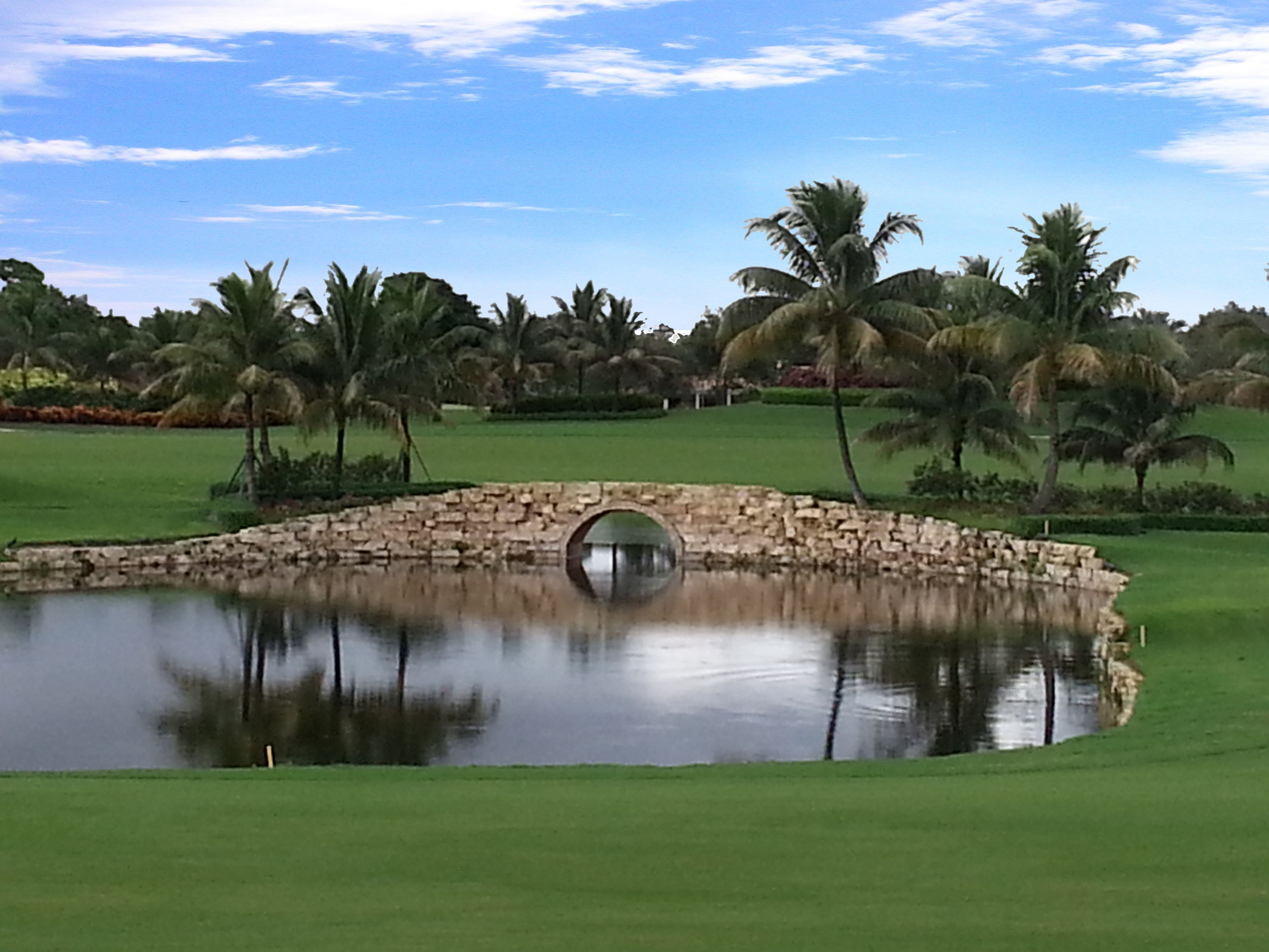 Palm Beach Gardens Golf Club Golf Course All Square Golf