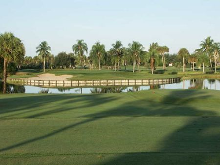 Palm beach national golf course cover picture