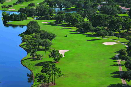 Palm-Aire Country Club Cover Picture